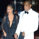 Jay Z Beyonce Solange Knowles Met Gala After Party