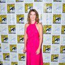 Cobie Smulders – ABC's 'Stumptown' Panel at Comic Con San Diego 2019