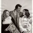 Sheree North, Rock hudson, Susan Saint James