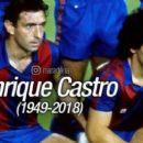 Quini y Maradona. FC Barcelona - 454 x 255