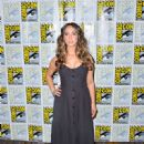 Stella Maeve: 2019 Comic-Con International - 'The Magicians' Photo Call