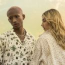 Hailey Bieber and Jaden Smith – Levi's Campaign (Spring 2020 collection)