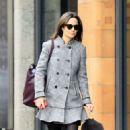 Pippa Middleton – Shopping in London - 454 x 782