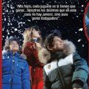 Gloria Trevi - TV Notas Magazine Pictorial [Mexico] (11 December 2012) - 454 x 550