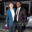 """Get on Up"" Special Screening - After-party at trendy Firehouse restaurant on September 14, 2014 in London, England"