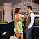 Priyanka Chopra and Dino Morea