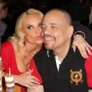 Ice-T Throws Wife Coco A Surprise Birthday Party At Planet Hollywood In Las Vegas! - 454 x 348