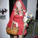 Lauren Bosworth - Pur Jeans Halloween Bash In Los Angeles, 31.10.2008.