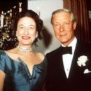 Duchess of Windsor - 454 x 392