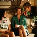 Christine Baranski, Ryan Phillippe and Selma Blair in Columbia's Cruel Intentions - 1999