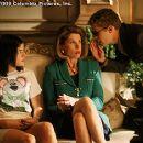 Christine Baranski, Ryan Phillippe and Selma Blair in Columbia's Cruel Intentions - 1999