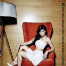 Shruti K. Haasan - FHM Magazine Pictorial [India] (July 2015) - 454 x 594