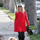 The Stefani-Rossdale family celebrates Thanksgiving in Los Angeles - 454 x 593