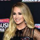 Carrie Underwood – 2018 Radio Disney Music Awards in Hollywood - 454 x 590