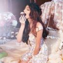 Sonam Kapoor - Atelier Magazine Pictorial [India] (January 2012)
