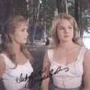 Debbie Reynolds, Carrol Baker