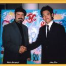 Jimmy Kimmel Live! - John Cho - 454 x 391