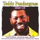 Teddy Pendergrass - The Best Of Teddy Pendergrass