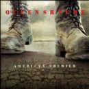 Queensrÿche Album - American Soldier