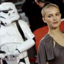 "Natalie Portman At Germany ""Revenge Of The Sith"""