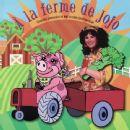 Joanna 'JoJo' Levesque - A la Ferme De Jojo