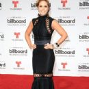 Lucero - Billboard Latin Music Awards - Arrivals