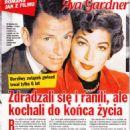 Frank Sinatra and Ava Gardner - Nostalgia Magazine Pictorial [Poland] (5 June 2019) - 454 x 642