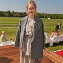 Emma Stone – Audi Polo Challenge – Day Two in Ascot - 454 x 659