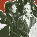 Christmas Television Speicals,Bing Crosby,Judy Garland,Bing Crosby,Ethel Waters, - 454 x 227