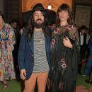 Lou Doillon – Green Carpet Fashion Awards 2019 in Milan - 454 x 681