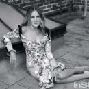 Sarah Jessica Parker - InStyle Magazine Pictorial [United States] (January 2017) - 454 x 339