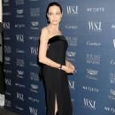 Angelina Jolie Brad Pitt Wsj Magazine Hosts The 2015 Innovator Awards In Nyc