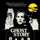 Ghost Story 1981 Horror Film Version Of The Peter Straub Book - 454 x 673