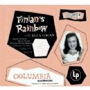 LP JACKET TO THE 1947 MUSICAL ''FINIAN'S RAINBOW'' - 300 x 300