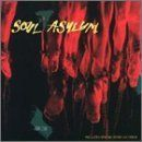 Soul Asylum Album - Hang Time