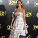 Sofia Vergara – 'Solo: A Star Wars Story' Premiere in Los Angeles - 454 x 670