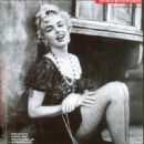 Marilyn Monroe - Biography Magazine Pictorial [Russia] (April 2009)