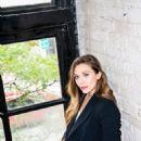 Elizabeth Olsen for Coveteur (September 2018) - 454 x 681