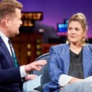 Drew Barrymore – 'The Late Late Show with James Corden' in LA