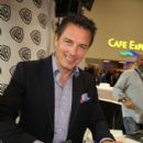 John Barrowman-July 26, 2014- Warner Bros. At Comic-Con International 2014