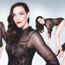 Liv Tyler – Triumph Collection Spring Summer 2018 by Rankin - 454 x 255