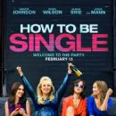 How to Be Single (2016) - 454 x 674