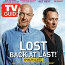 Terry O'Quinn, Michael Emerson - TV Guide Magazine Cover [United States] (30 January 2008)