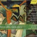 Osvaldo Golijov - La Pasión Según San Marcos