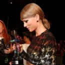 Taylor Swift 2015 Mtv Video Music Awards In Los Angeles