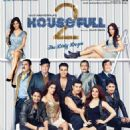 House Full 2 Latest New posters 2012
