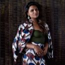 Mindy Kaling - InStyle Magazine Pictorial [United States] (June 2015) - 454 x 635