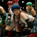 "Ellen Page , Drew Barrymore & Juliette Lewis - ""Whip It"" (2009) Press Stills"