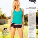 Brooklyn Decker Covers Women's Health May 2012