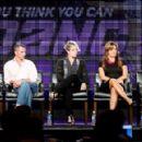 Cat Deeley - Fox Summer Television Critics Association Press Tour In Pasadena